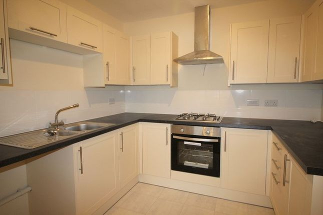 Thumbnail Flat to rent in Maple Court, Wetherby Crescent, North Hykeham, Lincoln