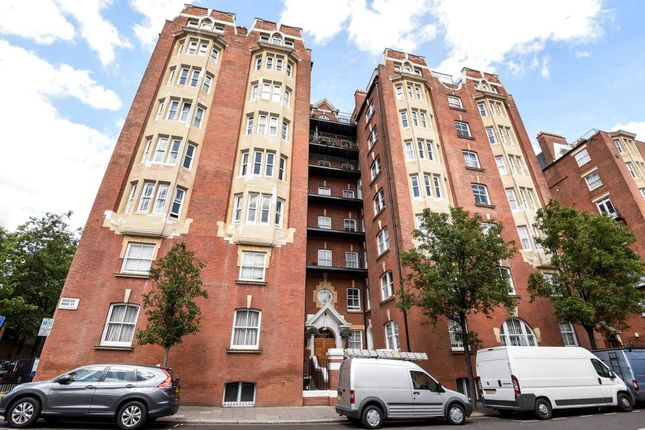 Thumbnail Flat for sale in Moscow Road W2,