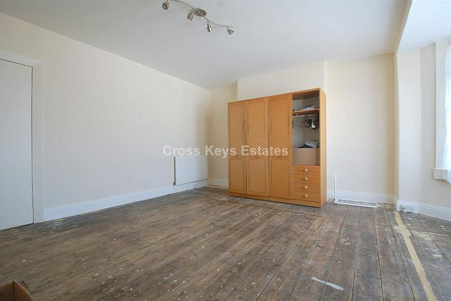 Master Bedroom of St. Georges Terrace, Plymouth PL2