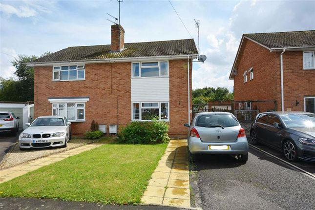 Thumbnail Semi-detached house for sale in Sunnyfield Road, Hardwicke, Gloucester