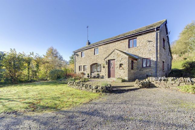 Thumbnail Property to rent in Lower Doles Barn, Loveclough, Rossendale