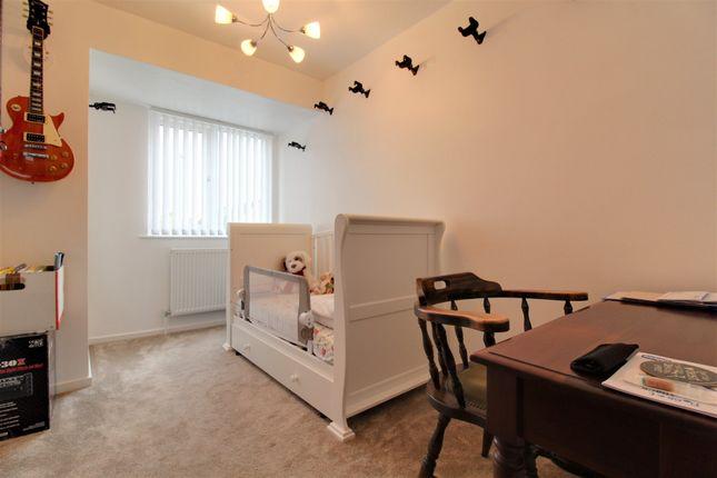 Bedroom Four of Tillingbourn, Fareham PO14
