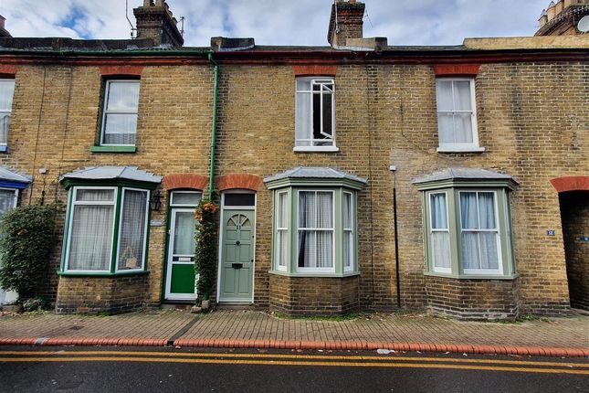 Thumbnail Semi-detached house to rent in St. Peters Grove, Canterbury