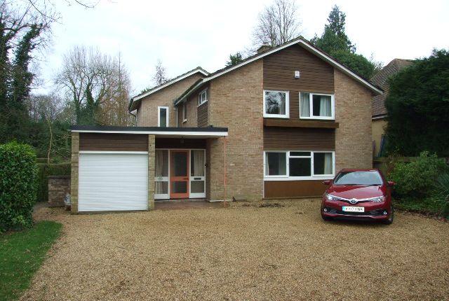 Thumbnail Detached house for sale in Walton Road, Wavendon
