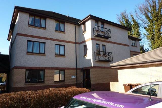 2 bed flat to rent in Annfield Gardens, Stirling FK8