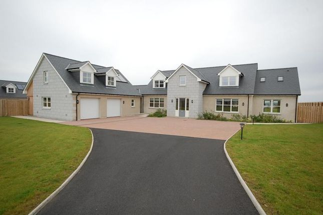 Thumbnail Detached house to rent in Middle Green, Upperpark, Drumoak, Banchory
