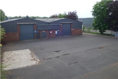 Thumbnail Industrial for sale in Unit 9 Hartford Way, Bumpers Lane, Sealand Industrial Estate, Chester, Cheshire
