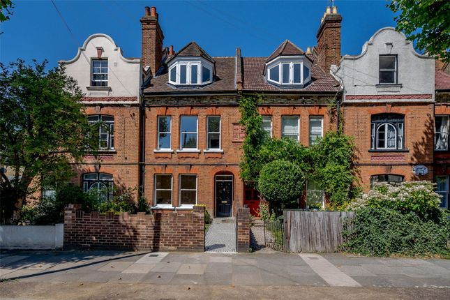 Thumbnail Detached house for sale in St Margarets Road, Brockley, London