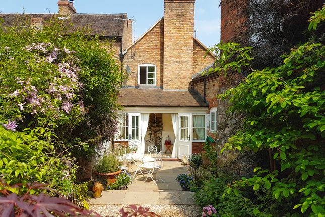 Thumbnail Town house for sale in The Village, Dymock