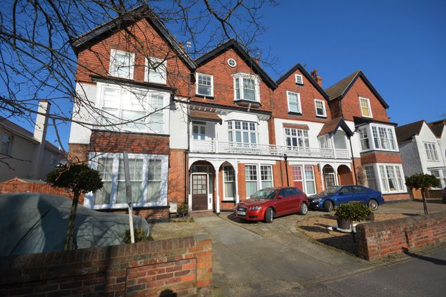 Thumbnail Flat for sale in Banner Court, Kirkley Cliff Road, Lowestoft