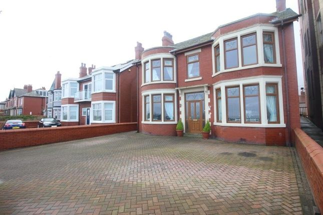 Thumbnail Detached house for sale in The Esplanade, Fleetwood