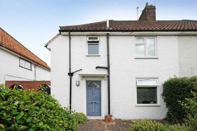 Thumbnail Detached house to rent in Saxon Drive, London