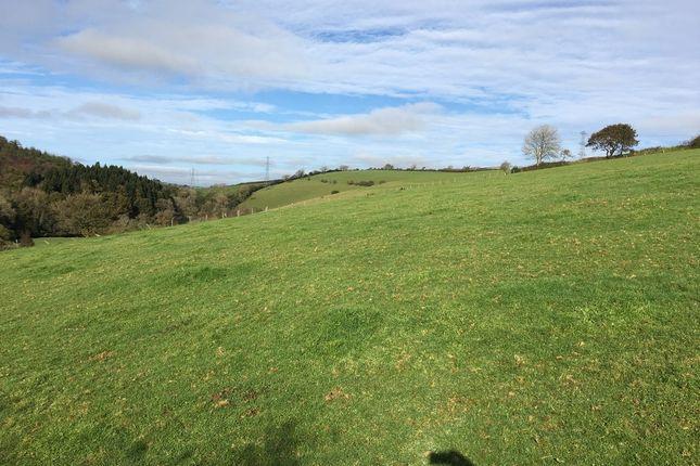 Thumbnail Land for sale in Tideford, Saltash