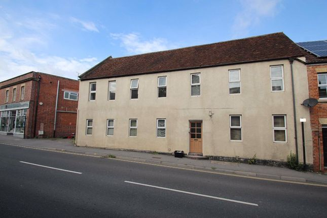 Thumbnail Flat to rent in 5 Fore Street, Westbury, Wiltshire
