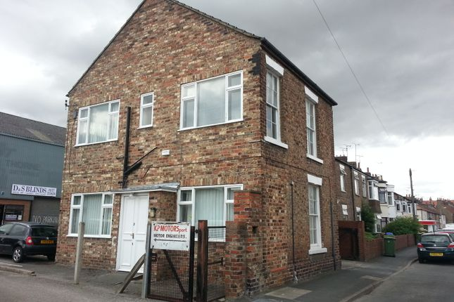 Thumbnail Detached house to rent in Eastgate North, Driffield