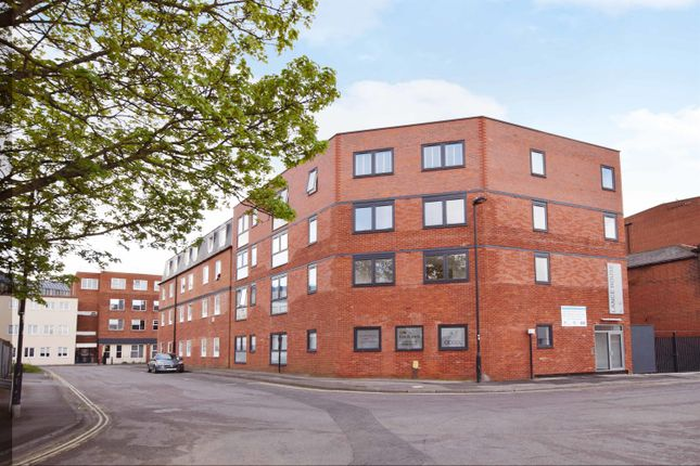 Flat to rent in Lance House, Upper Banister Street, Southampton