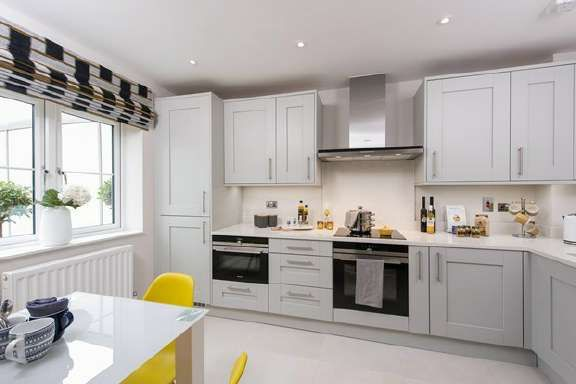 Thumbnail Property for sale in Bookham, Surrey