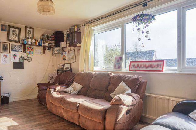 Living Area of Highfield, Lapford, Crediton EX17