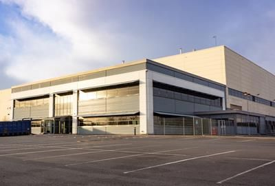 Thumbnail Light industrial to let in Unit 1 - DC1, Central Park, Castle Mound Way, Rugby, Warwickshire