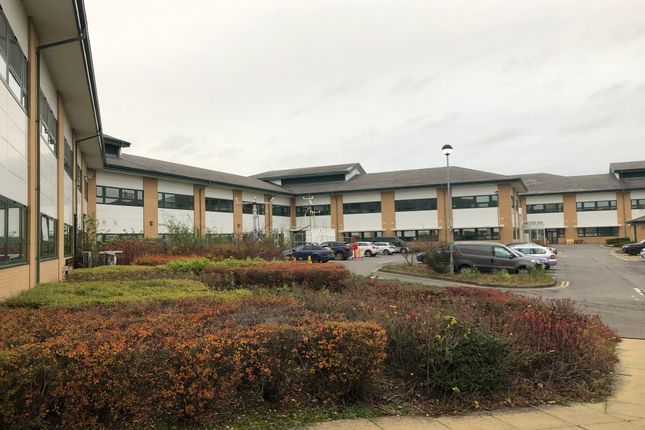 Thumbnail Office to let in Cody Technology Park, Ively Road, Farnborough