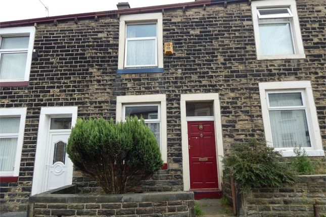 Thumbnail Terraced house to rent in Whitehall Street, Nelson, Lancashire