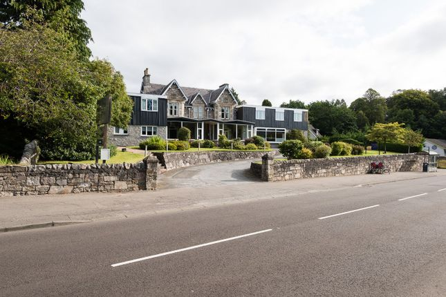 Thumbnail Hotel/guest house for sale in Atholl Road, Pitlochry