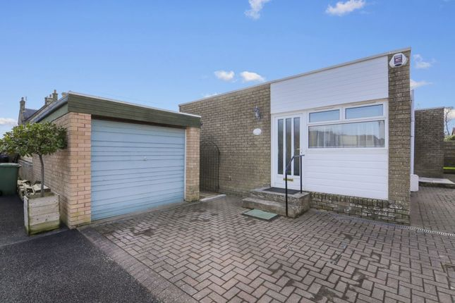 Thumbnail Detached bungalow for sale in Cherry Trees, Knockenhair Road, Dunbar