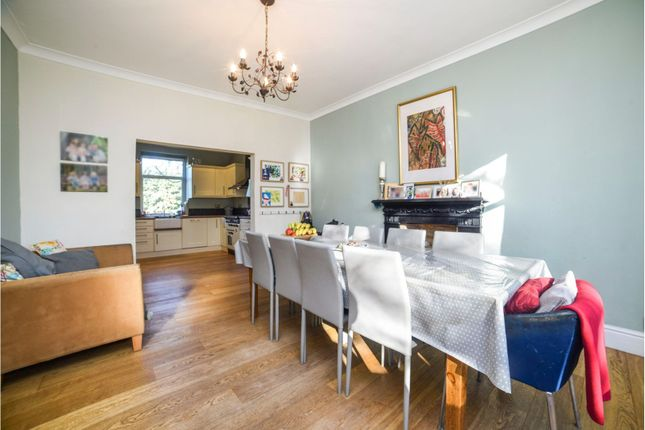 Dining Room of Moorhall Road, Uxbridge UB9