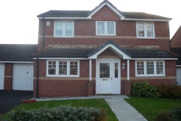 Thumbnail Property to rent in Cricket Close, Garston, Liverpool
