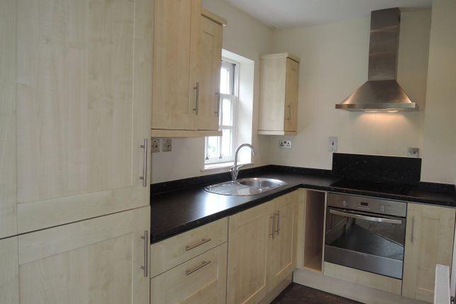 Thumbnail Flat to rent in Wem Mill, Mill Street, Shrewsbury
