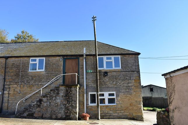 3 bed flat to rent in Seaborough, Beaminster DT8
