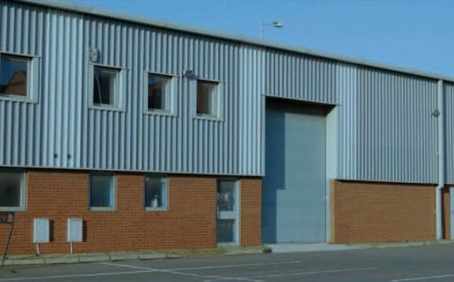 Thumbnail Light industrial to let in Unit 5 Strandview, Dock Estate, Port Of Liverpool, Liverpool, Merseyside