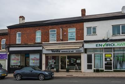 Thumbnail Retail premises for sale in 149 Eastbank Street, Southport