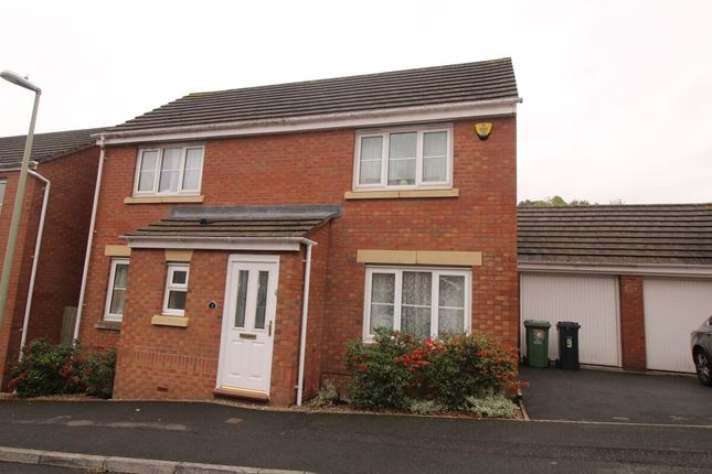 Thumbnail Room to rent in Lavender Road, Exeter