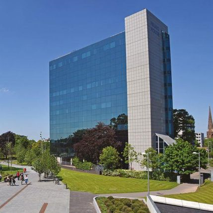Thumbnail Office to let in Friars House, Manor House Drive, Coventry