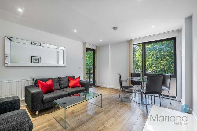 Thumbnail Flat for sale in Palm House, Sancroft Street, Vauxhall, London