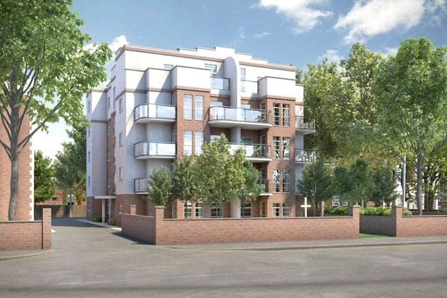 Thumbnail Property for sale in Lister Gardens, 4A Crosby Road North, Liverpool, Merseyside
