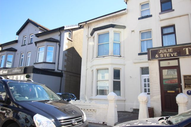 Thumbnail Block of flats for sale in Wellington Road, South Shore, Blackpool, Lancashire