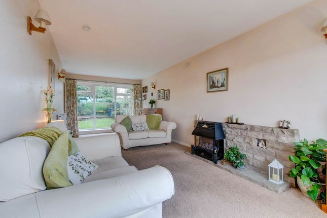 Lounge of Western Hill Close, Astwood Bank, Redditch B96
