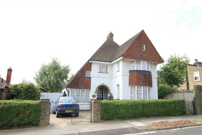 Thumbnail Detached house for sale in Cedar Park Road, Enfield, Middx