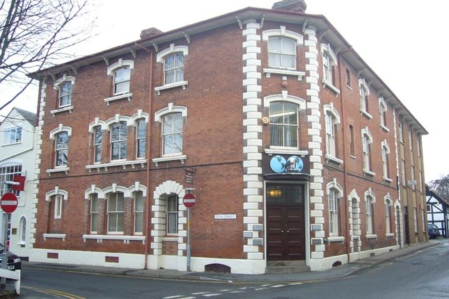 Office to let in Offa Street, Hereford