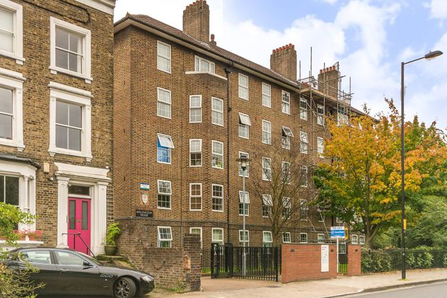 2 bed flat for sale in Stoke Newington Church Street, Stoke Newington