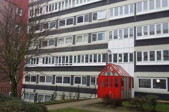 Thumbnail Flat to rent in Mallard Lodge, St Oswalds Court. Crowhall Lane, Felling, Tyne & Wear