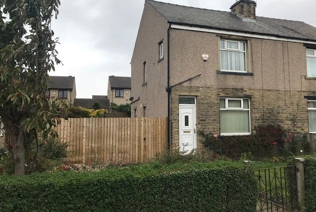 Thumbnail Semi-detached house to rent in Bryanstone Road, Cutler Heights, Bradford