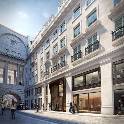 Thumbnail Office To Let In 7 Air Street London