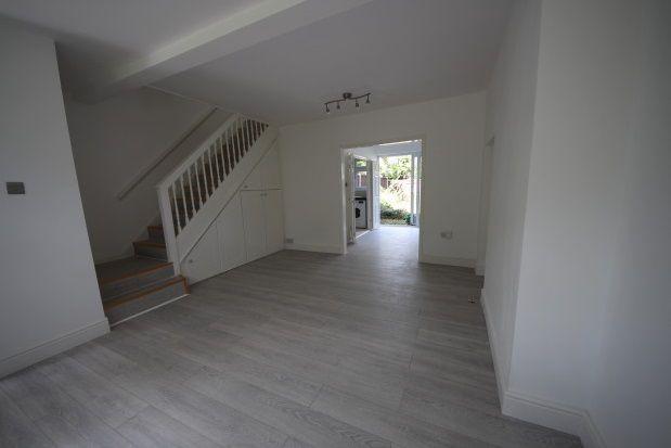 Thumbnail Property to rent in Fellbrook, Ham, Richmond