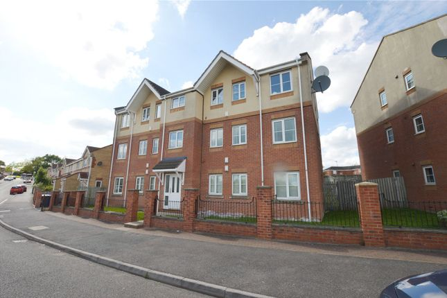 2 bed flat for sale in Wulfric Road, Sheffield, South Yorkshire S2