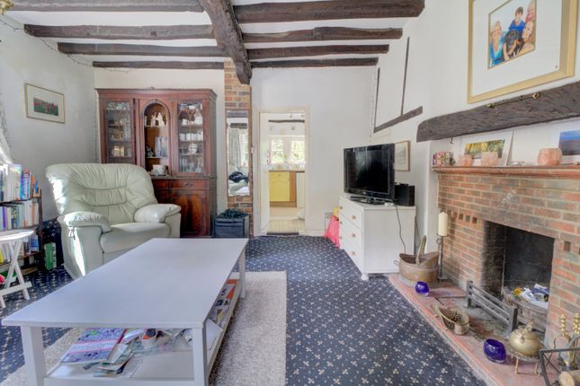 Sitting Room of Northend, Findon, Worthing BN14