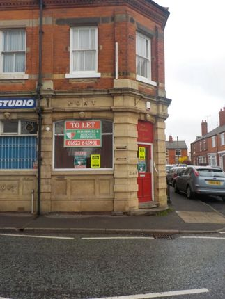 Clowne Commercial Properties To Let Primelocation