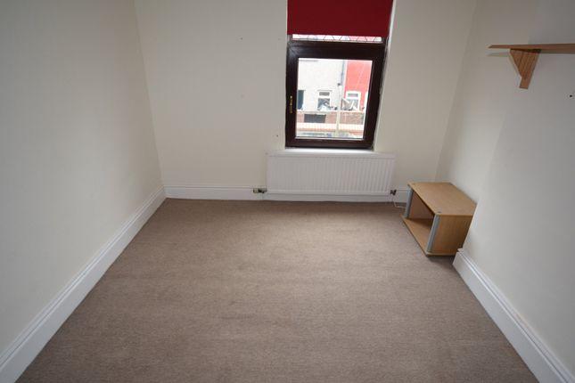 Bedroom 2 of Duncan Street, Barrow-In-Furness LA14